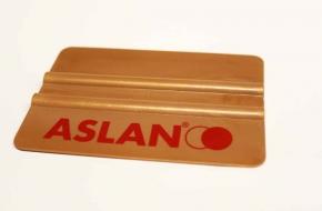 GoldSqueegee ASLAN KR 2