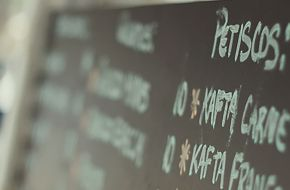 Blackboard films